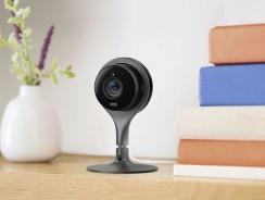 Google Nest Cam HD Review