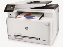 HP Colour LaserJet Pro M277