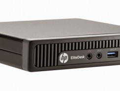 HP EliteDesk 705 G1 Desktop Mini PC