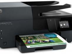 HP Officejet Pro 6830 Review