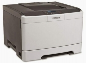 Lexmark CS310N Review