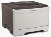 Lexmark CS310N Review