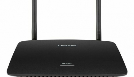 Linksys RE6500 Review