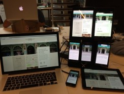 Multi-device design best practices and pitfalls