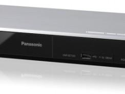 Panasonic DMP-BDT270 Review