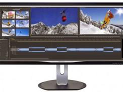 Philips BDM3470UP Display