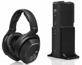 Sennheiser RS 175 Wireless Headphones Review