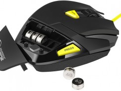 Sharkoon Shark Zone M20 Gaming Mouse