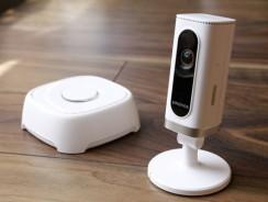 Smanos Smart Home System