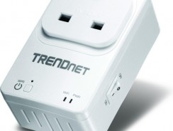 Trendnet Home Smart Switch with Wireless Extender