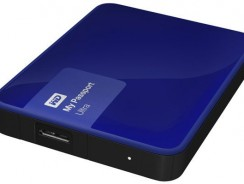 WD 2TB My Passport Ultra Review