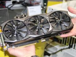 Zotac GeForce GTX 980 Ti Arctic Storm Review