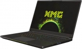 XMG FUSION 15 review